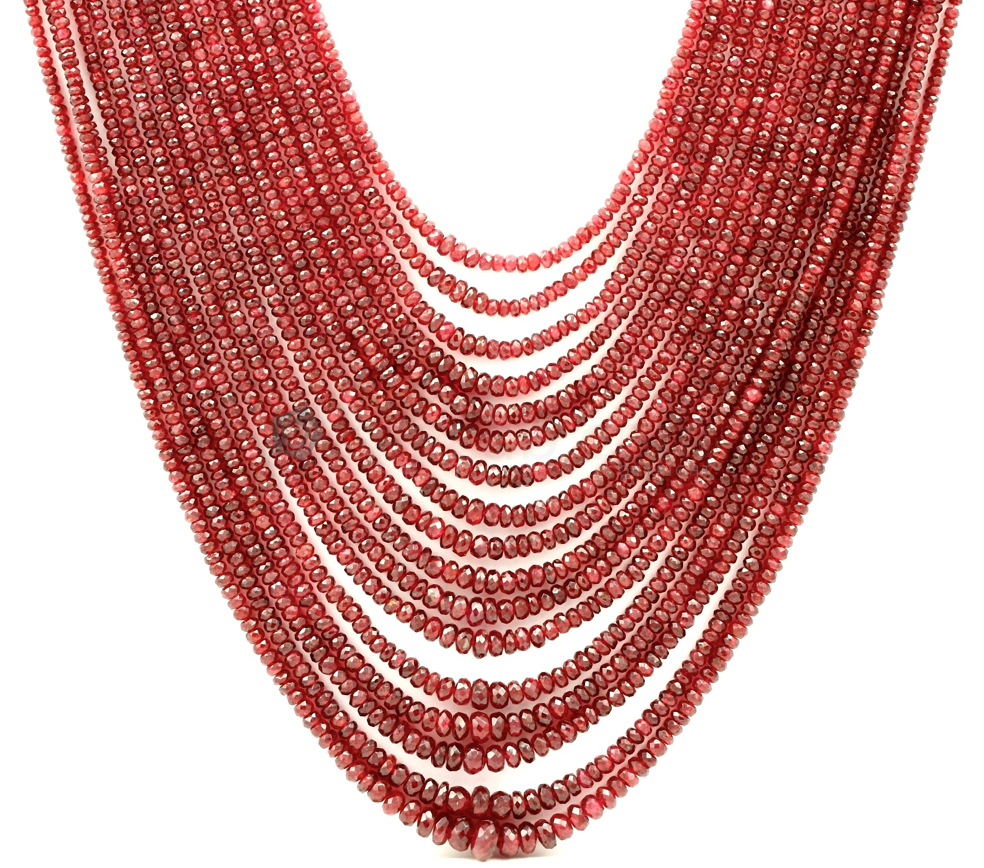 Spinel (Red)